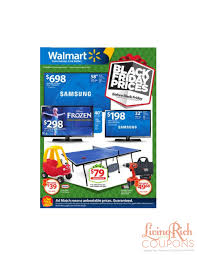 pre black friday ad target walmart black friday 2014 black friday ads living rich with