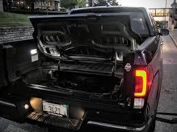 honda truck lifted 2017 ridgeline review honda u0027s suburban multi tool gets a do over