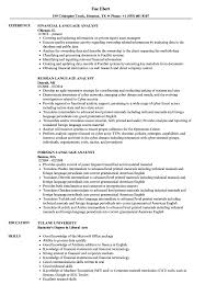 resume modern fonts exles of idioms in literature language analyst resume sles velvet jobs