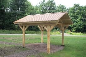 small pavilion mooretown sawmill