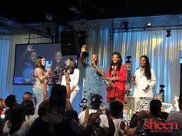 hairshow magazine sheen magazine 2016 bronner bros international hair show