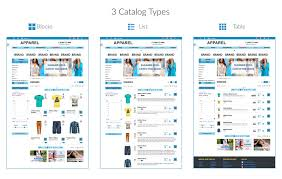 apparel u2013 clothes and accessories store template by romza