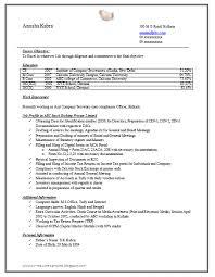 Secretary Resume Templates Corporate Resume Examples Resume Example And Free Resume Maker