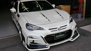 toyota international toyota gt 86 overly tuned by rowen international video