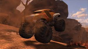 monster truck games videos monster jam battlegrounds game ps3 playstation