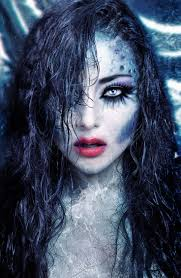 halloween colored eye contacts best 25 dark halloween makeup ideas on pinterest evil makeup
