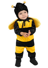 Halloween Costumes 1 Bee Costume