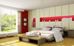 bed interior for bedrooms
