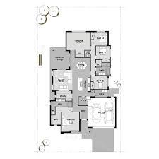 Yorkdale Floor Plan Provenance Home Design And Floorplan Ballarat Mcmaster
