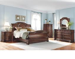 King Sleigh Bedroom Sets by Art Capri Sleigh Bed 18715sleighbed