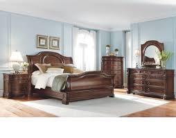 art capri sleigh bed 18715sleighbed