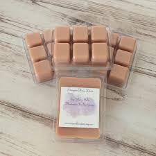 women stocking stuffers gingerbread cake wax melts scented wax melts soy wax melts