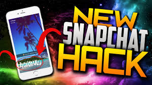 get snapchat hacks 2017 android iphone ios how to hack snapchat