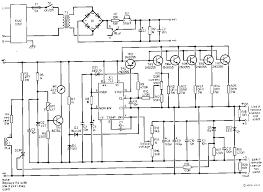 High Voltage Bench Power Supply - power supply unit