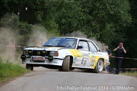 opel ascona 2017 opel ascona b 400 homologation version rally group b shrine