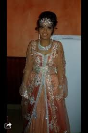 robe algã rienne mariage décoration negafa organisation de mariage robes de marié et