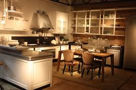 Furniture Style Kitchen Cabinets Five Types Of Glass Kitchen Cabinets And Their Secrets