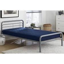 Bunk Bed With Mattress Waterproof Mattresses Ebay