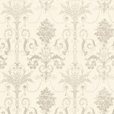 an undeniably elegant french inspired damask design printed onto