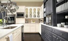 custom kitchen cabinets cheap lowes cost per linear foot cabinet