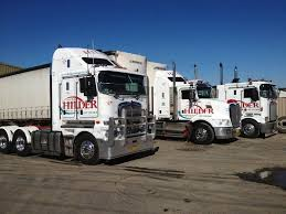 Seeking Trailer Fr Interstate Mc Driver Driver Australia