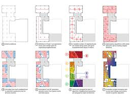Project Discover An Application Of Generative Design For Floor Plan Design Autodesk