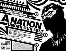 mannymederos com black panther design for marvel