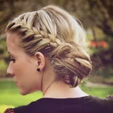 115 Best Side Buns Images On Pinterest Side Buns Hairstyles And