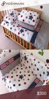 Gucci Crib Bedding Plush Gucci Baby Crib Bedding 6 Pieces I Get Eveverything Brand