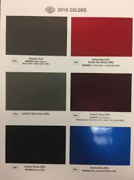 harley davidson color codes u2013 idee per l u0027immagine del motociclo