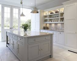 The Psychology Of Why Gray Kitchen Cabinets Are So Popular Home - Gray cabinets kitchen
