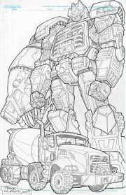 transformers 3 shockwave coloring pages view topic