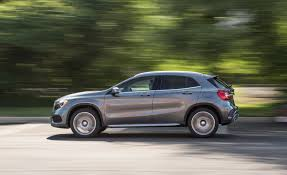 lexus nx luggage capacity 2017 mercedes benz gla class in depth model review car and driver