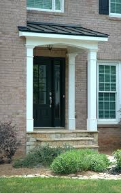 Copper Awnings For Homes Copper Awnings Awning Front Door Glass Over Dome Designs Awning