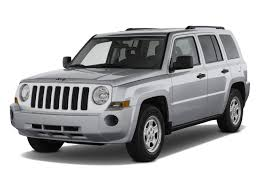 2010 jeep patriot are you game