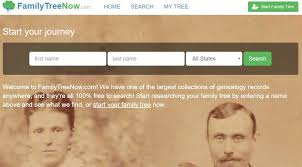 family tree now how to remove your records from genealogy