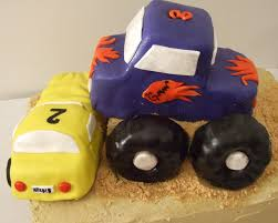 pictures of grave digger monster truck grave digger monster truck birthday cake u2014 c bertha fashion