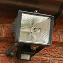 how to install security light how to install a motion activated security light blain s farm