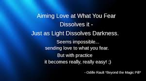 Love Is Unconditional Quote by A Teenager U0027s Journey In Using Unconditional Love As A Power