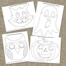 bnute productions fashioned halloween party printable