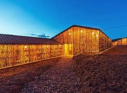 social housing inhabitat green design innovation