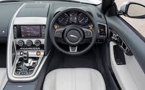 The Beast Car Interior What U0027s The Best Spec For A Jaguar F Type