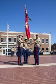 marine corps base quantico home