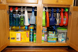 Organize My Kitchen Cabinets 10 Ideas To Organize Your Kitchen In A Snap Blissfully Domestic