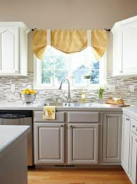 kitchen curtains yellow by kitchen curtains worries for the perfect kitchen design fresh