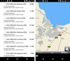 free gps apps for android the top 4 free offline gps apps for android