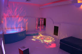 Sensory Room For Kids by Sensory Room Boomerang Centre Bury