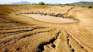 Challenge Of Water 350 Africa The Challenge Of Water Scarcity In Africa