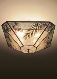 corner ceiling light fixtures mica ceiling ls and ceiling light fixtures sue johnson custom