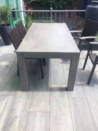 gartentisch aus beton in bonn hardtberg ebay kleinanzeigen